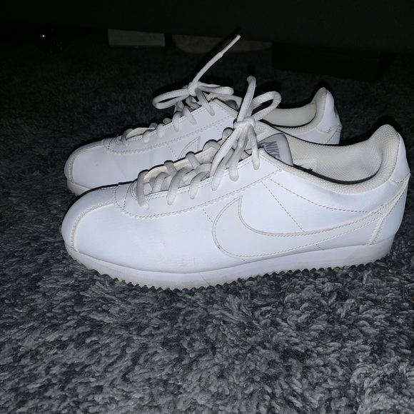 old white nike off 58% - www